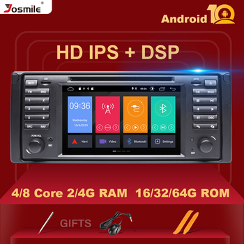 8 core 4GB 64G IPS DSP 1 Din